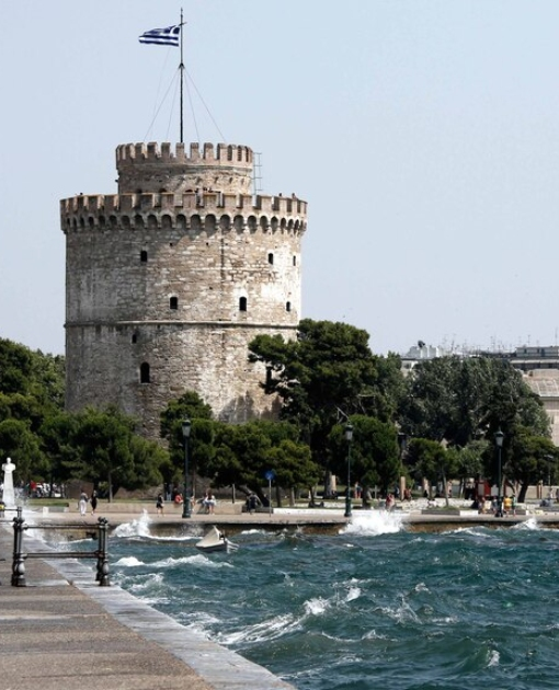 Thessaloniki Guide